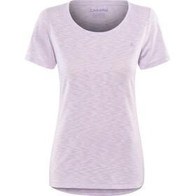 Schöffel Verviers2 t-shirt Dames violet